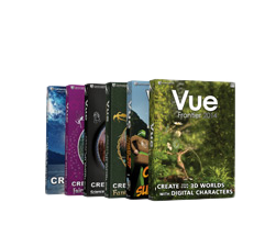 Vue2014 trainings