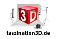 besondere 3D Events