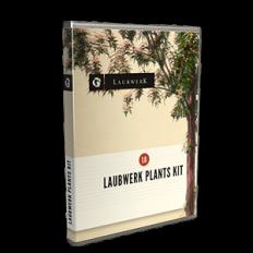 Laubwerk Plants Kit 2