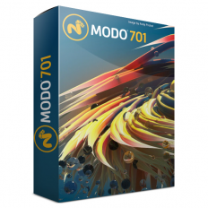 Luxology modo 701 kaufen
