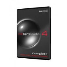 hdr light studio von lightmap