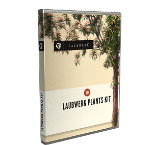 Laubwerk-Plants-Kit