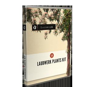 Laubwerk-Plants-Kit