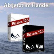 Vue 10.5 - e-onsoftware