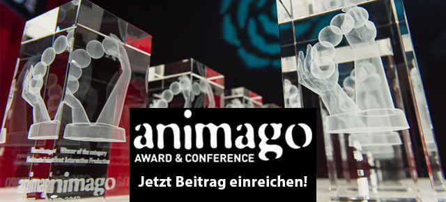 animago award 2013 anmelden