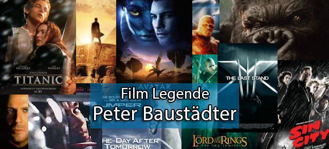 Peter Baustädter