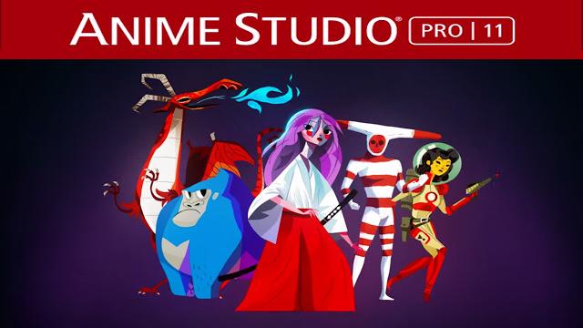 AnimeStudio