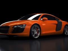 Audi A8 - Moritz Schwind