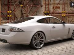 Jaguar ALC - Stuart Rowbottom