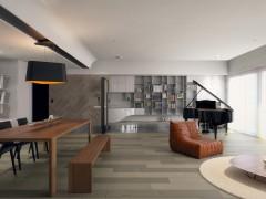 Taiwanese Apartment - Tomas Sciskala