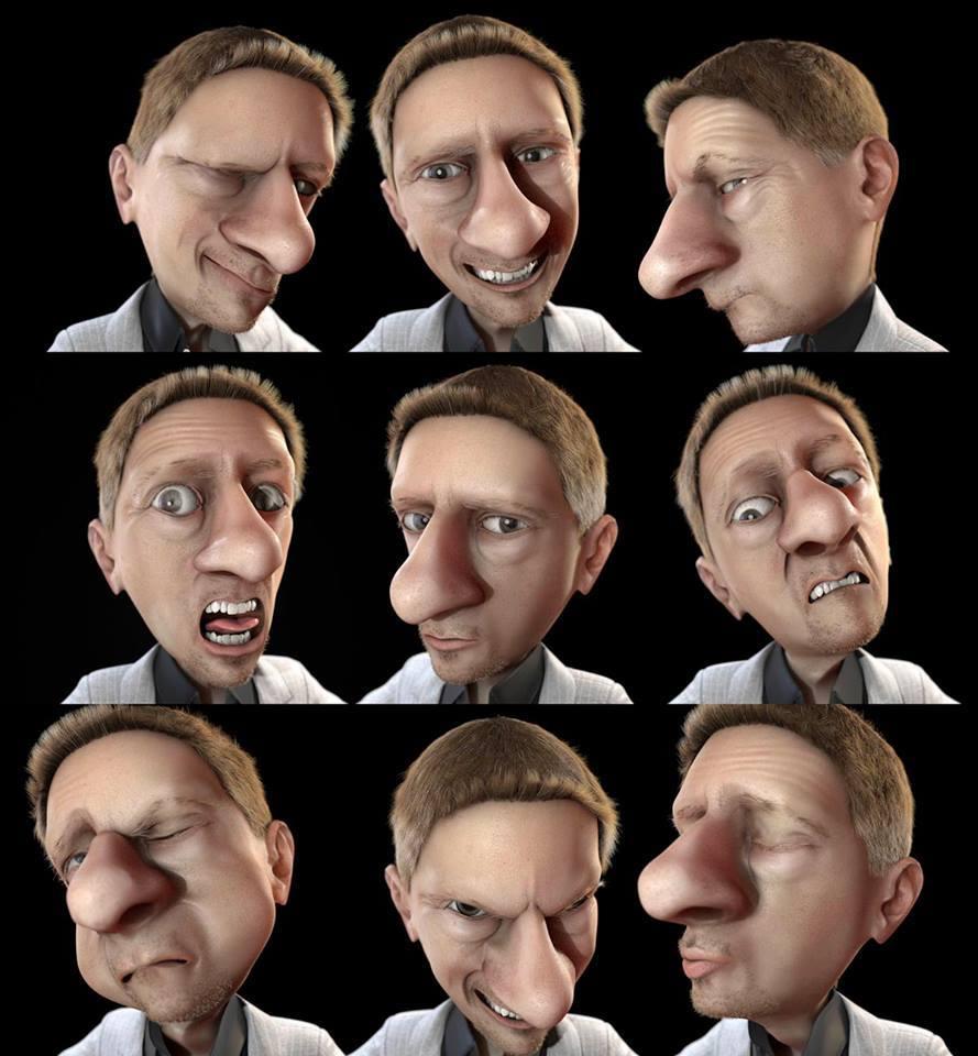 3d-CINEMA4D-ZBRUSH-Carsten-mell-faces