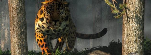 3d-daz-studio-poser-vue-gimp-jaguar-daniel-eskridge