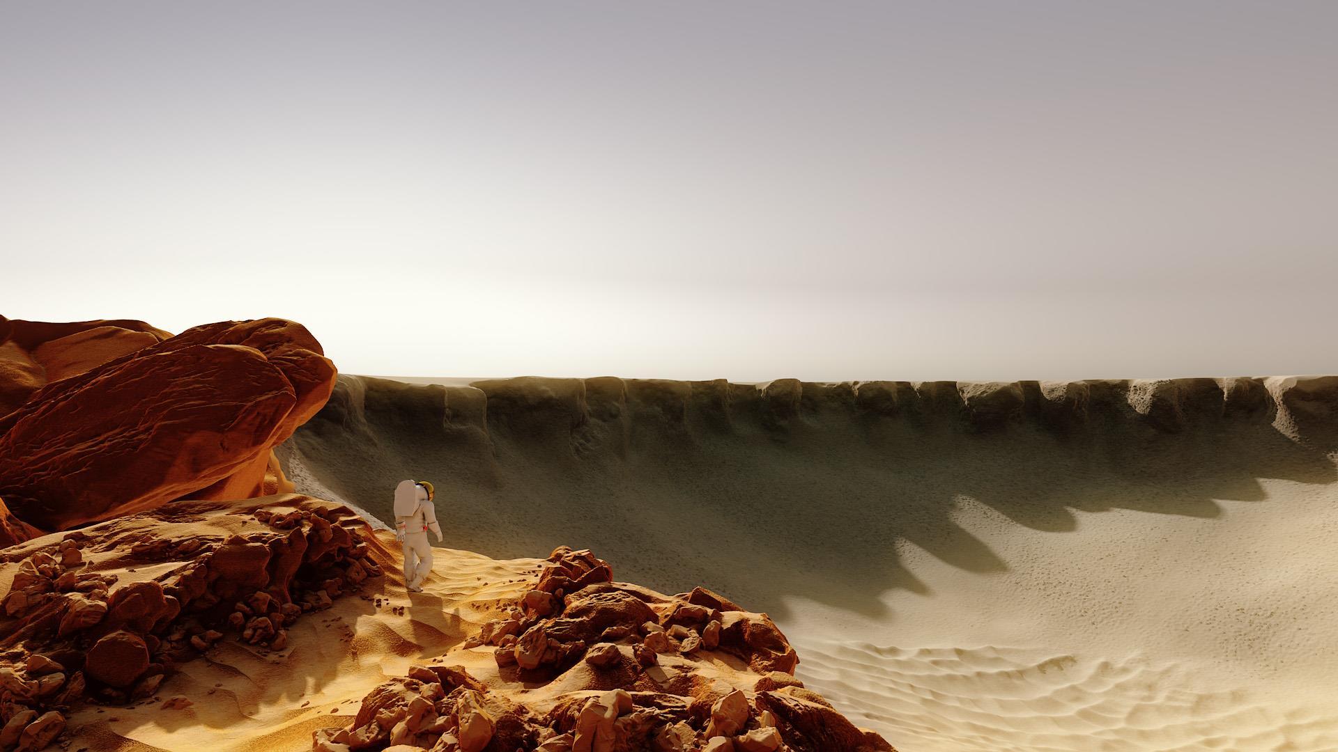 3d-cinema4d-mars-victoria-crater-johannes-bevelander