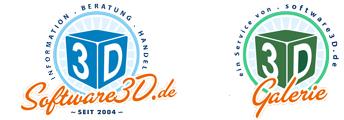 """3D Galerie """"Picture of the Day"""" - 3D Bilder von CG Artist"""