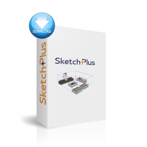 SketchPlus (SketchUp Plugin)