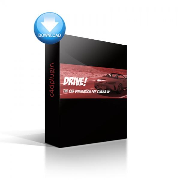 Drive! 2.0