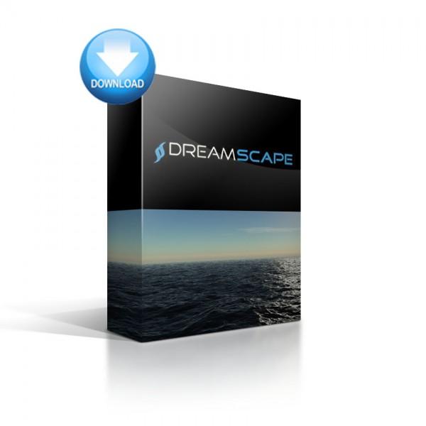 DreamScape 2.5
