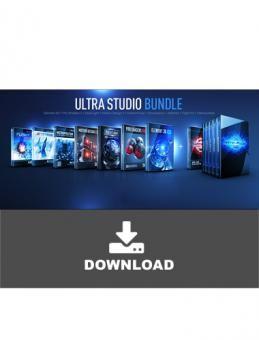 Ultra Studio Bundle