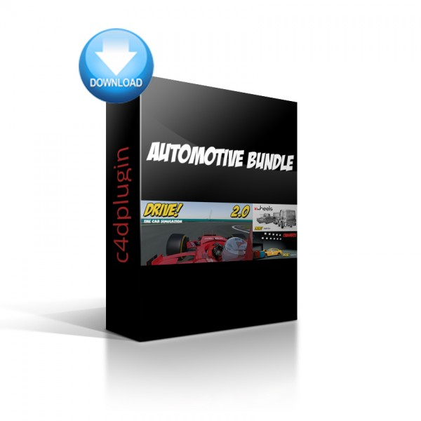 Automotive Bundle