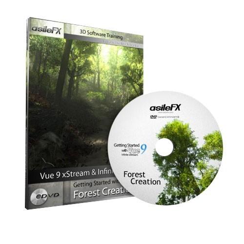 VUE - Forest Creation
