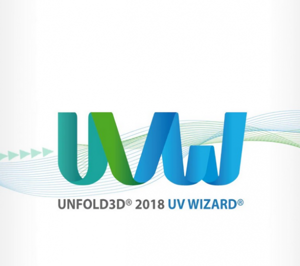 Unfold3D 2018 UV Wizard