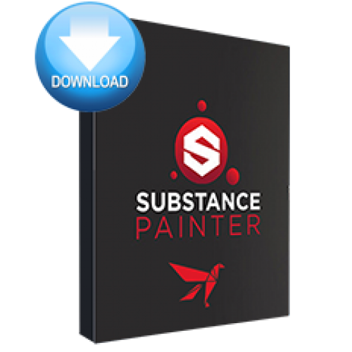 Substance Painter 2017.4