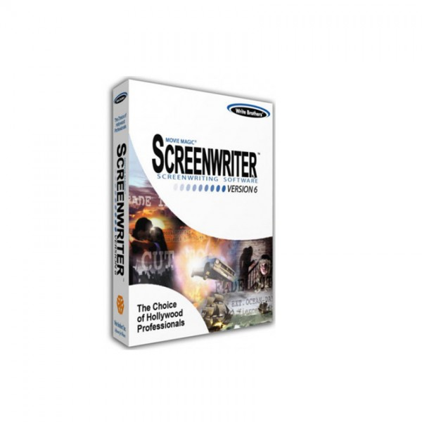 Screenwriter 6