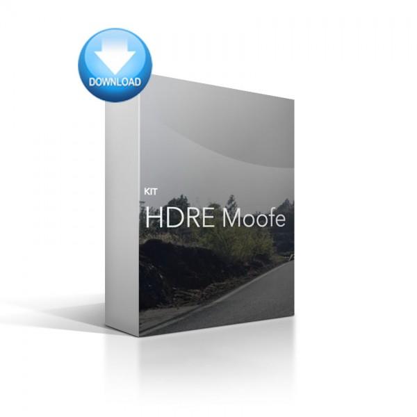 MODO - HDRE Moofe