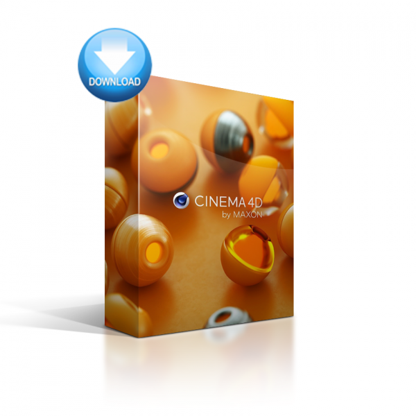 CINEMA 4D - EDUCATION (Classroom)