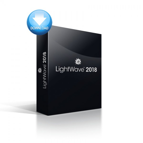 LightWave 2020