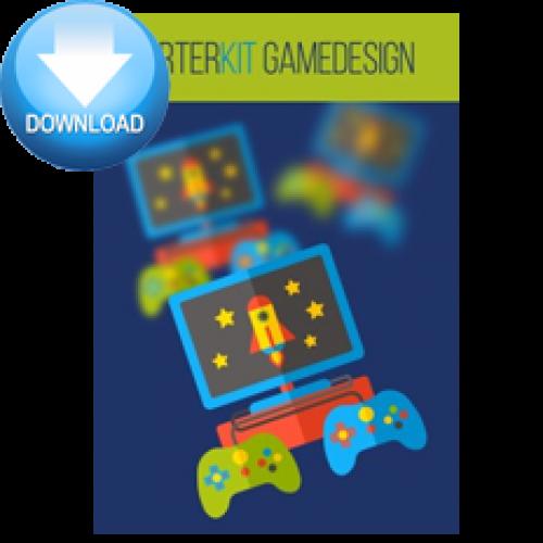StarterKit Gamedesign