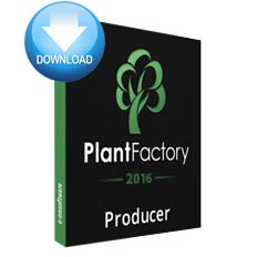 PlantFactory Producer 2016