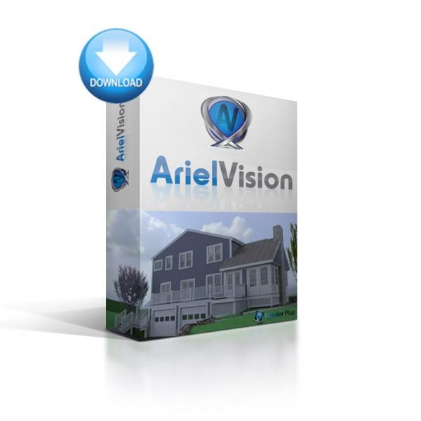 ArielVision für SketchUp