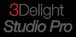 3Delight Studio Pro
