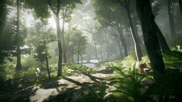 Archmodels for CryEngine vol. 001