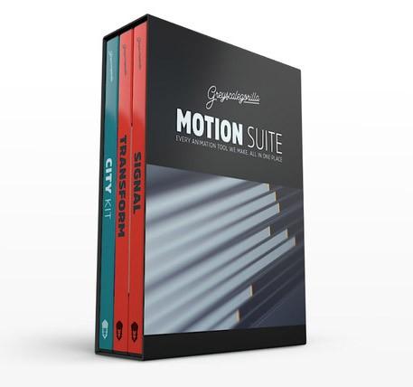 Motion Suite