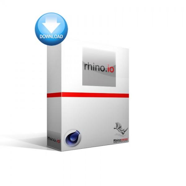 Rhinoceros 3D Plug-In - Rhino.io