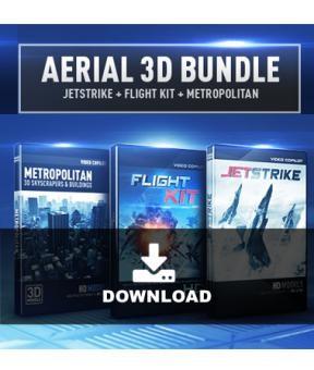 Aerial Bundle