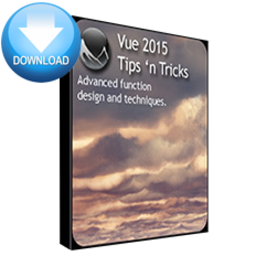 VUE - Tips n Tricks 2015