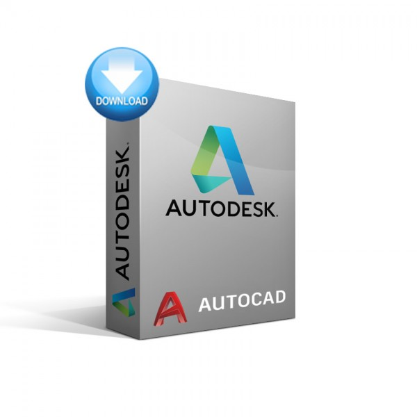 AutoCAD for Mac 2019