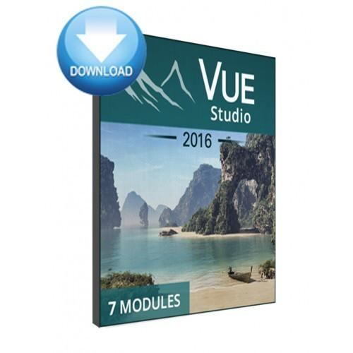 VUE Studio 2016