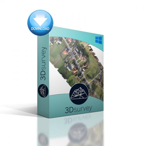 3Dsurvey - Hochschulen
