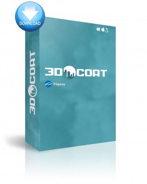 3D-Coat - EDUCATION