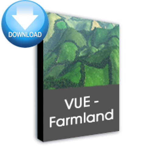 VUE Advanced Functions – Farmland