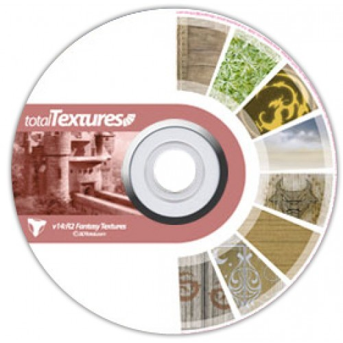 Total Textures - Fantasy