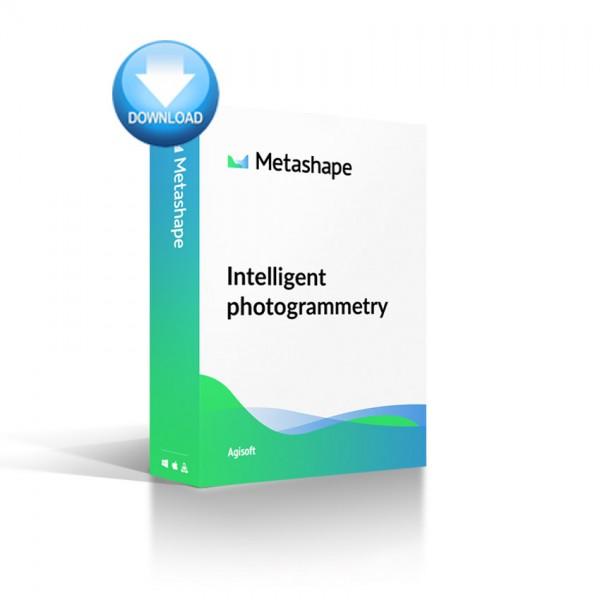 Metashape Standard - EDUCATION