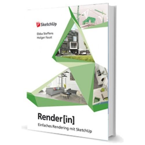 Render[in] - Einfaches Rendering mit SketchUp