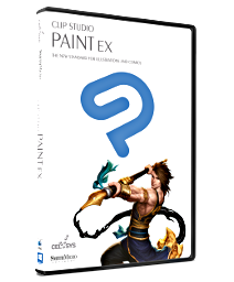 Clip Studio Paint EX – EDUCATION