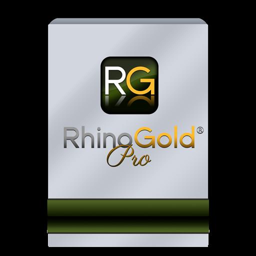 RhinoGold 6.6 Pro