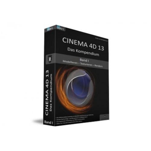C4D - Das Kompendium